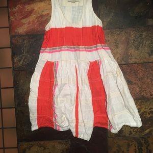 Ace & Jig Pop Boardwalk Mini Dress